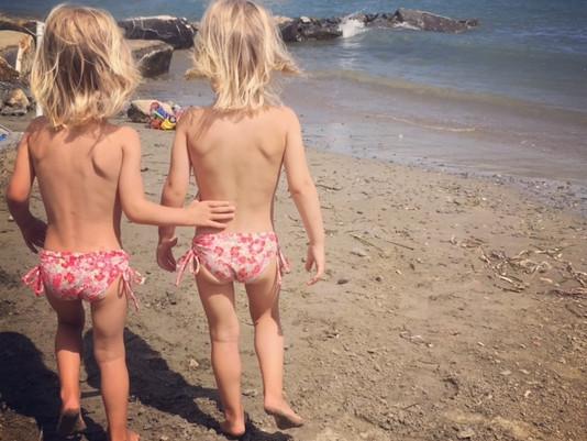 Waarom een vakantie met kinderen echt anders is