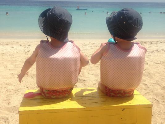 Een verre reis maken met kinderen: tips & tricks