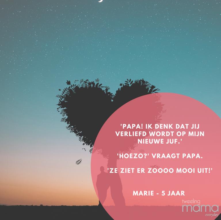 Quote tweelingmama