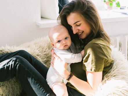 Het moederschap: slim organiseren, minder stress