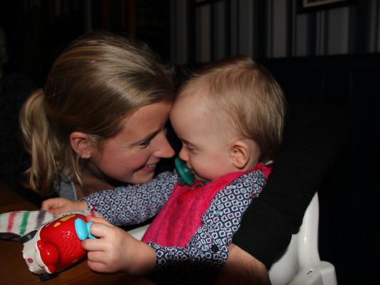 5 redenen waarom het fijn is om werkende moeder te zijn