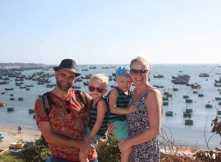 Leven in Vietnam: blijven of teruggaan?