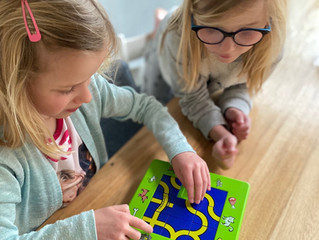 6x kinderactiviteiten voor thuis