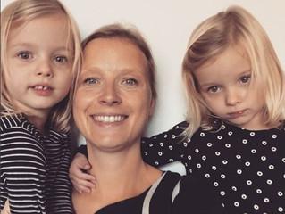 Tweelingmama: 'Waarom het mij een tijd niet lukte om te bloggen...'