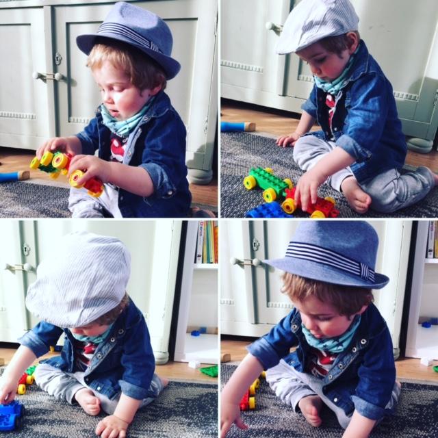 Fashion Willem en Mees