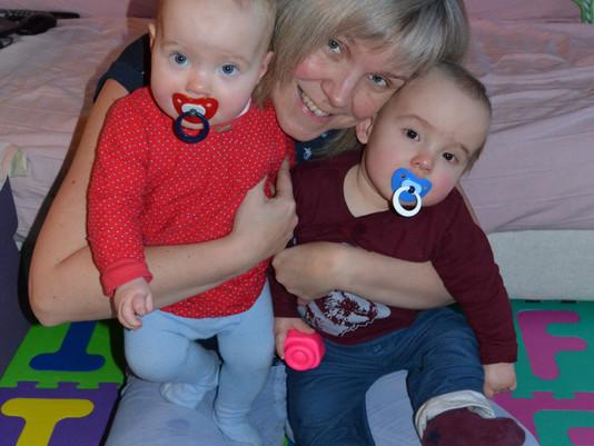 Gastblogger Ilse: 'Hoe je er ook uitziet of hoe je ook bent, jij bent hun mama'