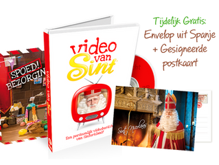 Win! De Video van Sint