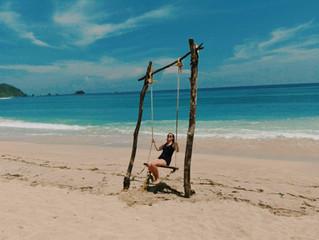 Ik raakte zwanger van een leuke Indonesiër