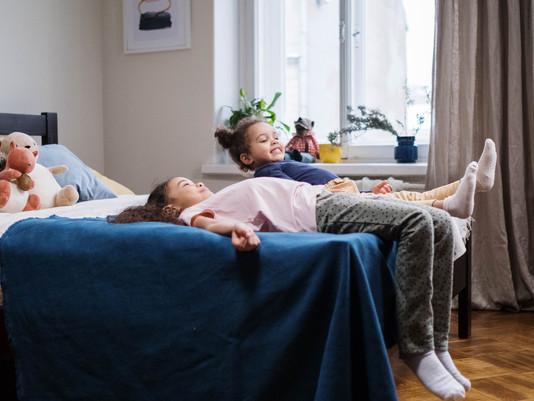 Voor alle tweelingouders: durf oneerlijk te zijn