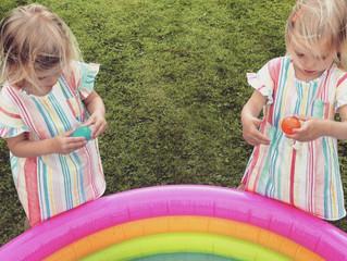 10x wat tweelingouders horen