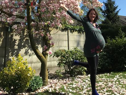 """Tweelingzwangerschap: """"Er is altijd een weg van angst naar vertrouwen."""""""