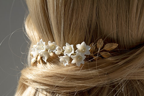 LILLY, Pics à cheveux mariée