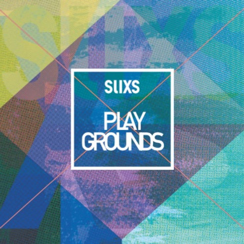 PLAYGROUNDS (Album Disc)