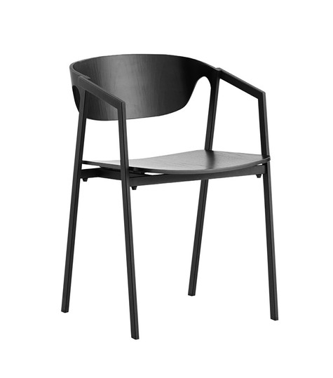 S.A.C chair by Woud