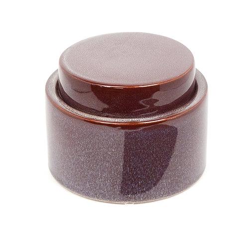 Pot ceramique fait main D6-C10/PU