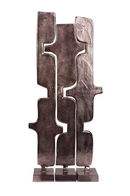 Set of 3 sculptures