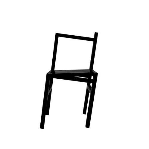 9,5° chaise Frama