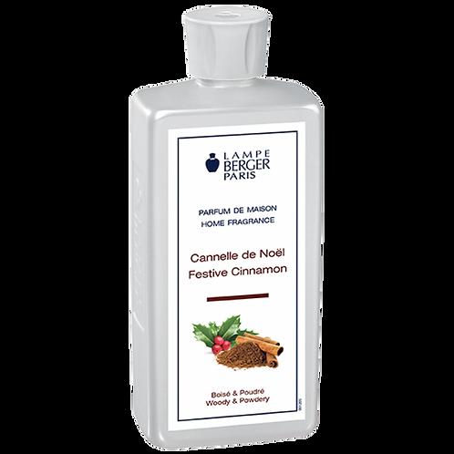 Parfum de Maison Cannelle de Noël 500 ml