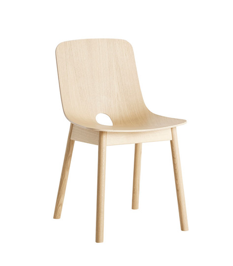 Mono chair by Woud