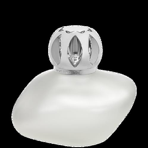 Lampe Stone Givrée