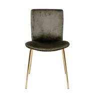 Bloom chair by Bloomingville