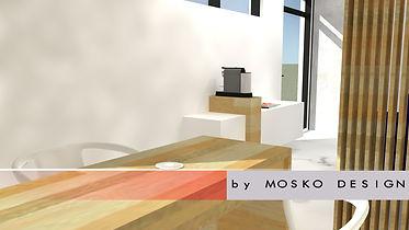 3D Mosko Design
