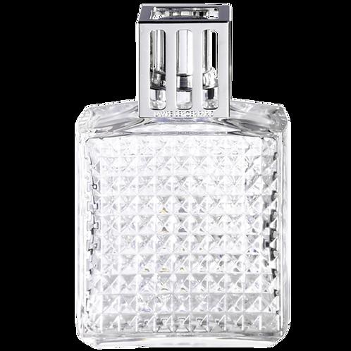 Lampe Diamant Transparente