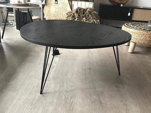 Table salon Rétro 68159