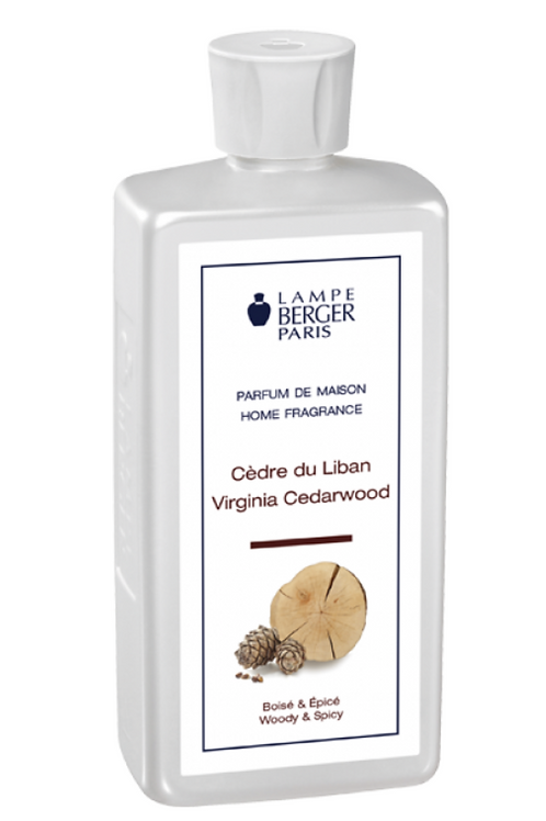 Cèdre du Liban 500ml
