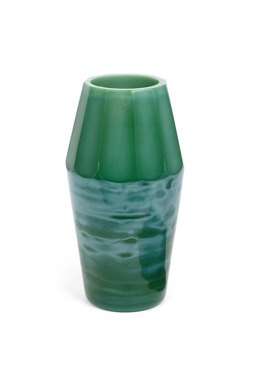 vase glass V2-G340