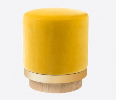 Stool by Red Edition