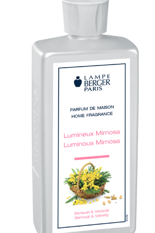 Parfum de Maison Lumineux Mimosa 500ml