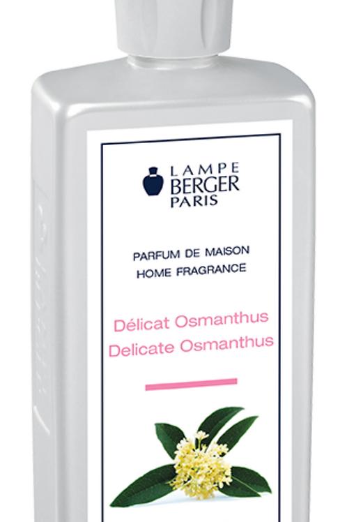 Parfum de Maison Délicat Osmanthus 500ml