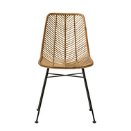 Lena chair by Bloomingville