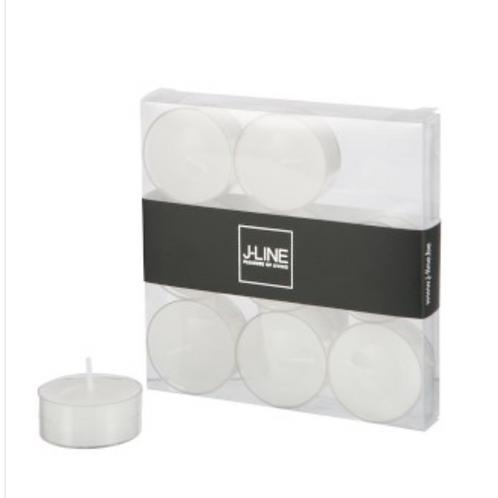 Bte 9 bougies chauffe plat 4H 93303
