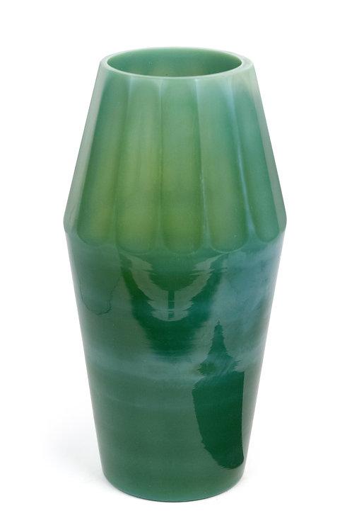 vase glass V2-G341