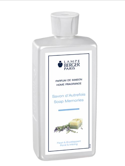 Parfum de Maison Savon d'Autrefois 500ml