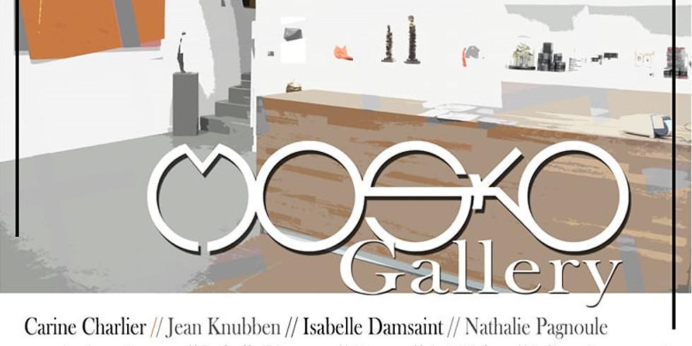 Mosko Gallery Hiver 2019