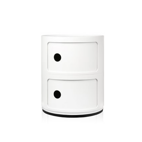 Componibili Kartell 2 portes