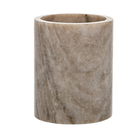 Cache Pot en marbre