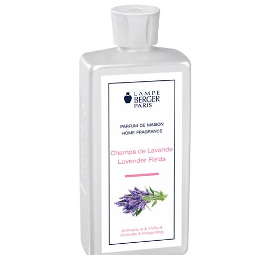 Parfum de Maison Champs de Lavande 500ml