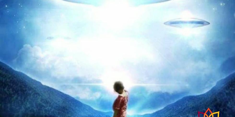 Contato Extraterrestre e a nossa Herança Cósmica