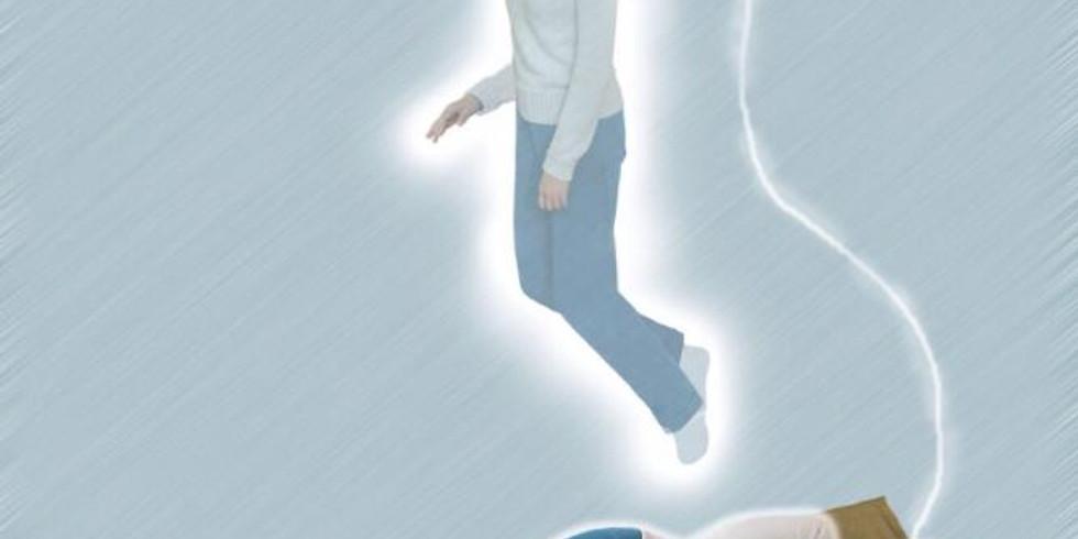 Projeção Astral - Experiências Fora do Corpo