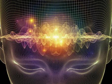 A Consciência Eterna no Universo