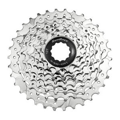 Sunrace Cassette 8sp 11-34