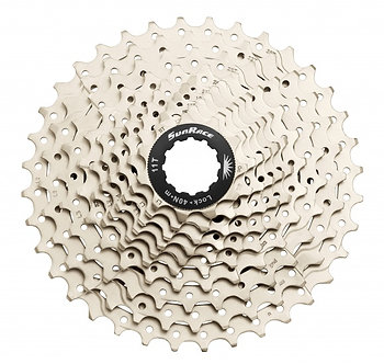 Sunrace Cassette 9sp 11-36