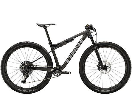 Trek Supercailber 9.8