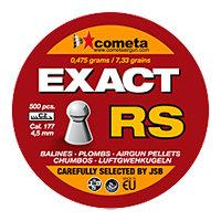 JSB Cometa Exact RS 4.5 Pellets