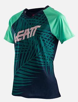 Leatt MTB 2.0 Women's Short Sleeve Jersey