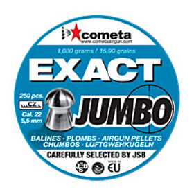 JSB Cometa Exact Jumbo 5.5 Pellets